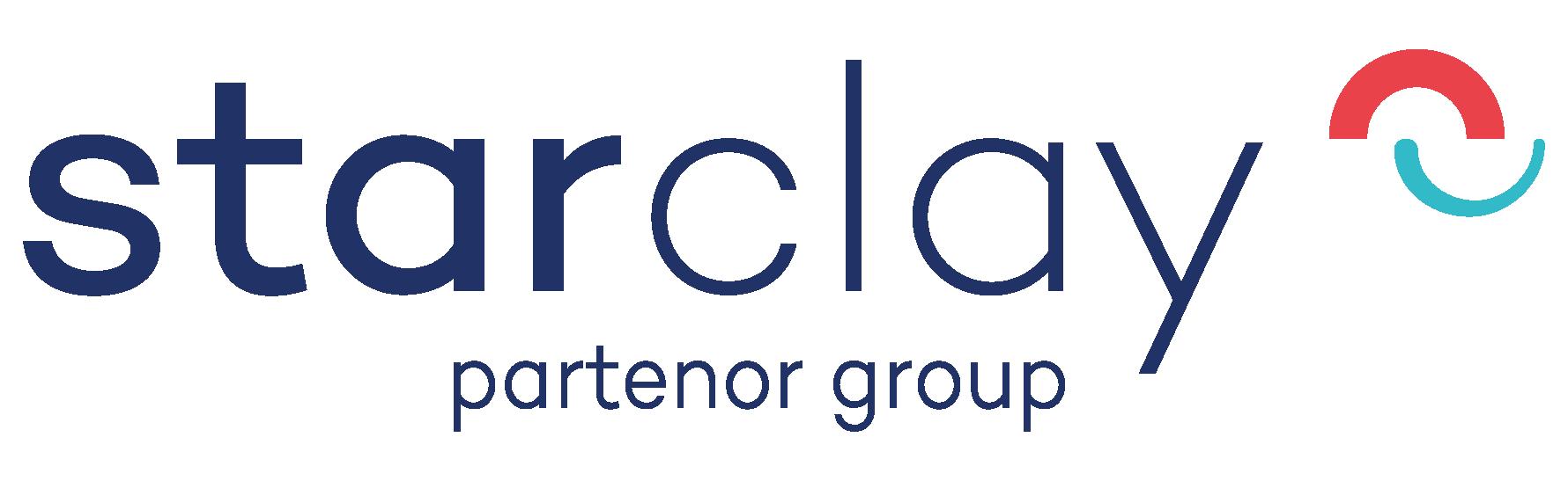 StarClay Logo